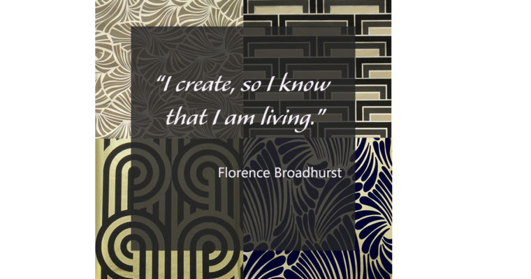 Wild About Patterns: Florence Broadhurst